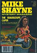 Mike Shayne Mystery Magazine (1956-1985 Renown Publications) Vol. 43 #7