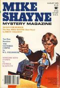 Mike Shayne Mystery Magazine (1956-1985 Renown Publications) Vol. 43 #8