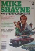 Mike Shayne Mystery Magazine (1956-1985 Renown Publications) Vol. 43 #9
