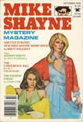 Mike Shayne Mystery Magazine (1956-1985 Renown Publications) Vol. 43 #10