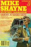 Mike Shayne Mystery Magazine (1956-1985 Renown Publications) Vol. 43 #11
