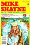 Mike Shayne Mystery Magazine (1956-1985 Renown Publications) Vol. 44 #1