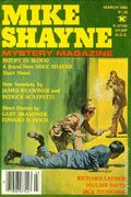 Mike Shayne Mystery Magazine (1956-1985 Renown Publications) Vol. 44 #3