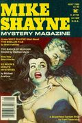 Mike Shayne Mystery Magazine (1956-1985 Renown Publications) Vol. 44 #5