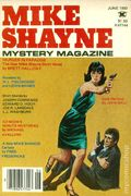 Mike Shayne Mystery Magazine (1956-1985 Renown Publications) Vol. 44 #6
