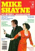 Mike Shayne Mystery Magazine (1956-1985 Renown Publications) Vol. 44 #7