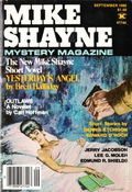 Mike Shayne Mystery Magazine (1956-1985 Renown Publications) Vol. 44 #9