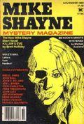 Mike Shayne Mystery Magazine (1956-1985 Renown Publications) Vol. 44 #11
