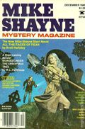 Mike Shayne Mystery Magazine (1956-1985 Renown Publications) Vol. 44 #12