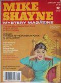 Mike Shayne Mystery Magazine (1956-1985 Renown Publications) Vol. 45 #1