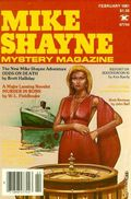 Mike Shayne Mystery Magazine (1956-1985 Renown Publications) Vol. 45 #2