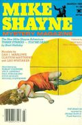 Mike Shayne Mystery Magazine (1956-1985 Renown Publications) Vol. 45 #3