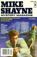 Mike Shayne Mystery Magazine (1956-1985 Renown Publications) Vol. 45 #4