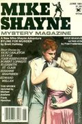 Mike Shayne Mystery Magazine (1956-1985 Renown Publications) Vol. 45 #6