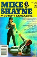 Mike Shayne Mystery Magazine (1956-1985 Renown Publications) Vol. 45 #7
