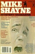 Mike Shayne Mystery Magazine (1956-1985 Renown Publications) Vol. 45 #8
