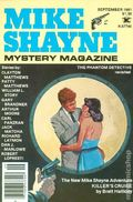 Mike Shayne Mystery Magazine (1956-1985 Renown Publications) Vol. 45 #9