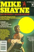 Mike Shayne Mystery Magazine (1956-1985 Renown Publications) Vol. 45 #10