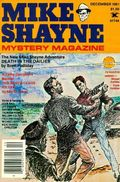 Mike Shayne Mystery Magazine (1956-1985 Renown Publications) Vol. 45 #12
