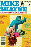 Mike Shayne Mystery Magazine (1956-1985 Renown Publications) Vol. 46 #1