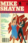 Mike Shayne Mystery Magazine (1956-1985 Renown Publications) Vol. 46 #2