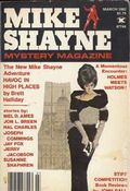 Mike Shayne Mystery Magazine (1956-1985 Renown Publications) Vol. 46 #3