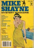 Mike Shayne Mystery Magazine (1956-1985 Renown Publications) Vol. 46 #6