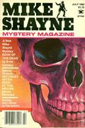 Mike Shayne Mystery Magazine (1956-1985 Renown Publications) Vol. 46 #7