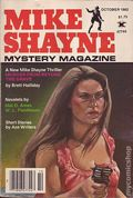 Mike Shayne Mystery Magazine (1956-1985 Renown Publications) Vol. 46 #10