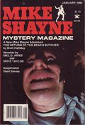 Mike Shayne Mystery Magazine (1956-1985 Renown Publications) Vol. 47 #1