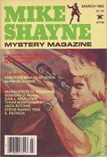 Mike Shayne Mystery Magazine (1956-1985 Renown Publications) Vol. 47 #3