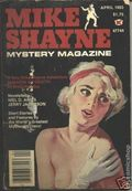 Mike Shayne Mystery Magazine (1956-1985 Renown Publications) Vol. 47 #4