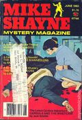Mike Shayne Mystery Magazine (1956-1985 Renown Publications) Vol. 47 #6