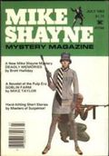 Mike Shayne Mystery Magazine (1956-1985 Renown Publications) Vol. 47 #7