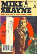 Mike Shayne Mystery Magazine (1956-1985 Renown Publications) Vol. 47 #8