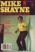 Mike Shayne Mystery Magazine (1956-1985 Renown Publications) Vol. 47 #12