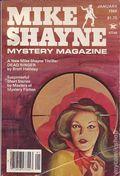Mike Shayne Mystery Magazine (1956-1985 Renown Publications) Vol. 48 #1