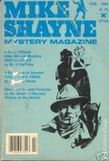 Mike Shayne Mystery Magazine (1956-1985 Renown Publications) Vol. 48 #2