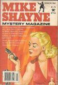 Mike Shayne Mystery Magazine (1956-1985 Renown Publications) Vol. 48 #3