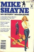 Mike Shayne Mystery Magazine (1956-1985 Renown Publications) Vol. 48 #8