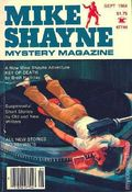 Mike Shayne Mystery Magazine (1956-1985 Renown Publications) Vol. 48 #9