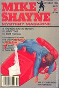 Mike Shayne Mystery Magazine (1956-1985 Renown Publications) Vol. 48 #10