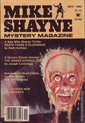 Mike Shayne Mystery Magazine (1956-1985 Renown Publications) Vol. 48 #11