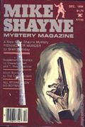 Mike Shayne Mystery Magazine (1956-1985 Renown Publications) Vol. 48 #12