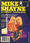 Mike Shayne Mystery Magazine (1956-1985 Renown Publications) Vol. 49 #1