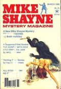 Mike Shayne Mystery Magazine (1956-1985 Renown Publications) Vol. 49 #3