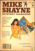 Mike Shayne Mystery Magazine (1956-1985 Renown Publications) Vol. 49 #6