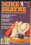 Mike Shayne Mystery Magazine (1956-1985 Renown Publications) Vol. 49 #8