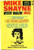 Mike Shayne Mystery Magazine Annual (1971-1973 Renown Publications) 1973