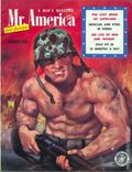 Mr. America (1952 Weider Publications) 1st Series Vol. 17 #5